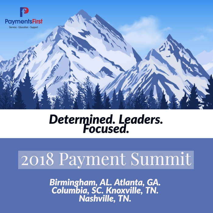 Payment Summit Logo 2018