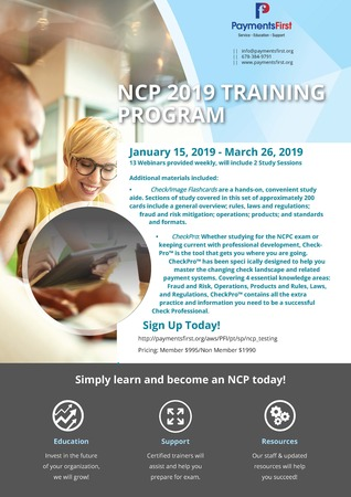 Ncp Training Final