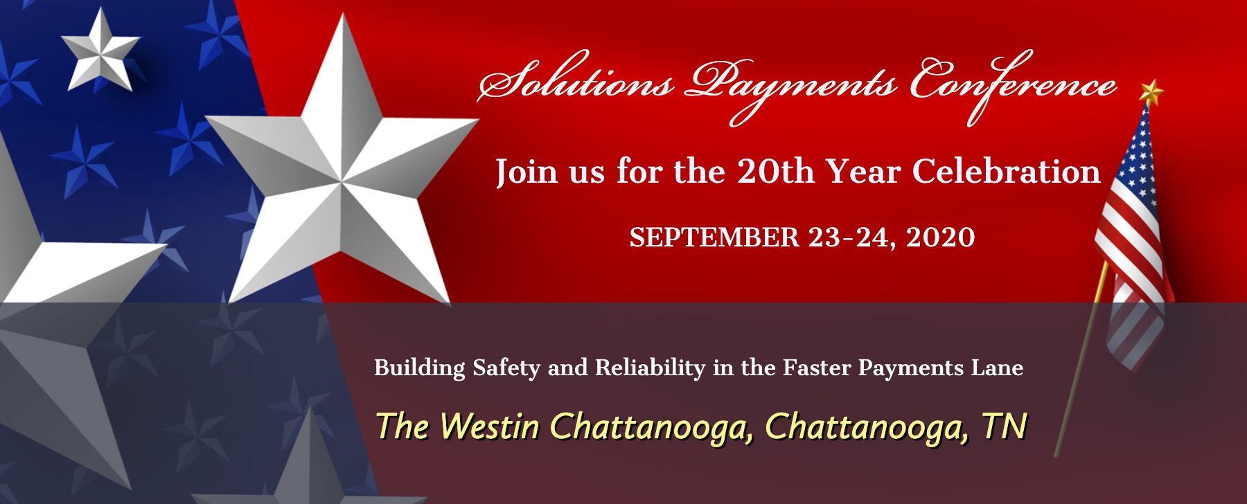Solutions Conference