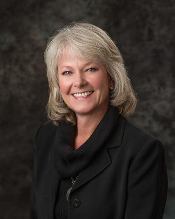 Donna Ashworth, AAP, IOM